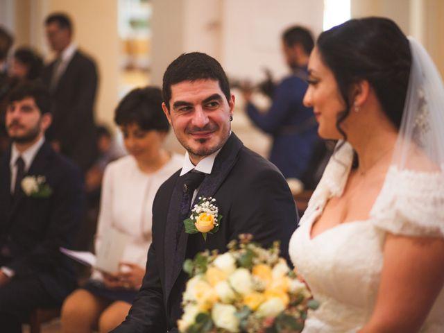Il matrimonio di Nicola e Ilaria a Verucchio, Rimini 12