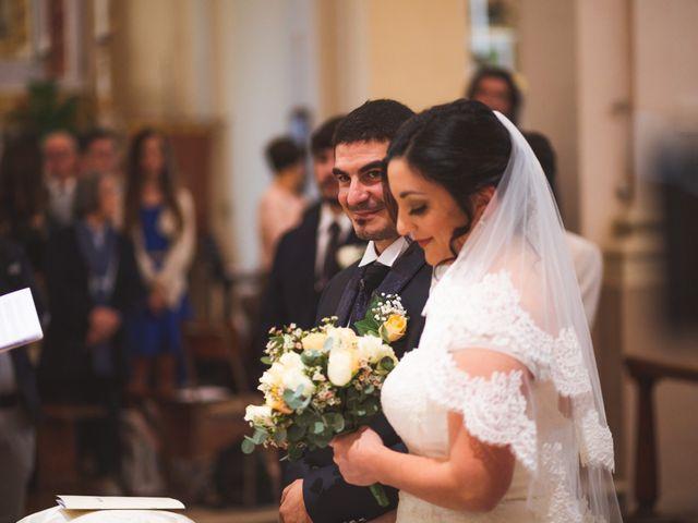 Il matrimonio di Nicola e Ilaria a Verucchio, Rimini 13