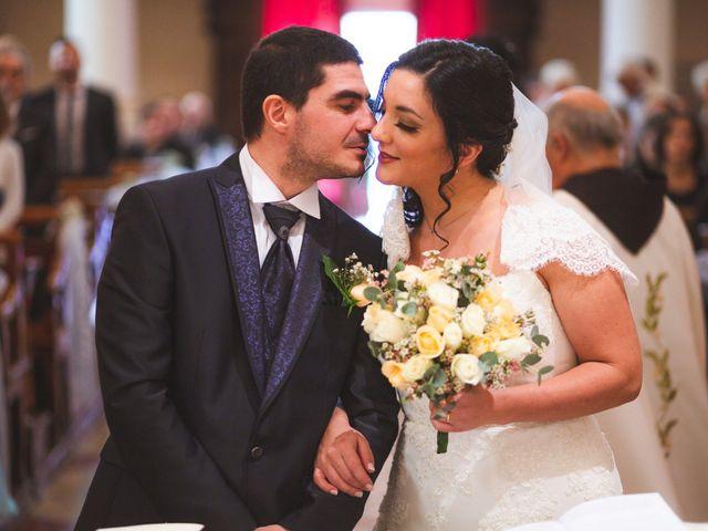 Il matrimonio di Nicola e Ilaria a Verucchio, Rimini 15