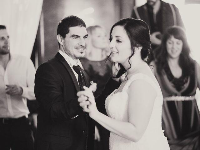 Il matrimonio di Nicola e Ilaria a Verucchio, Rimini 36