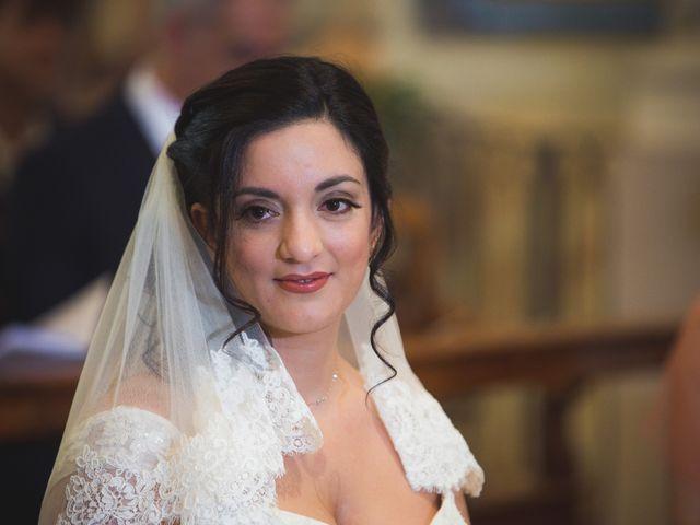 Il matrimonio di Nicola e Ilaria a Verucchio, Rimini 38