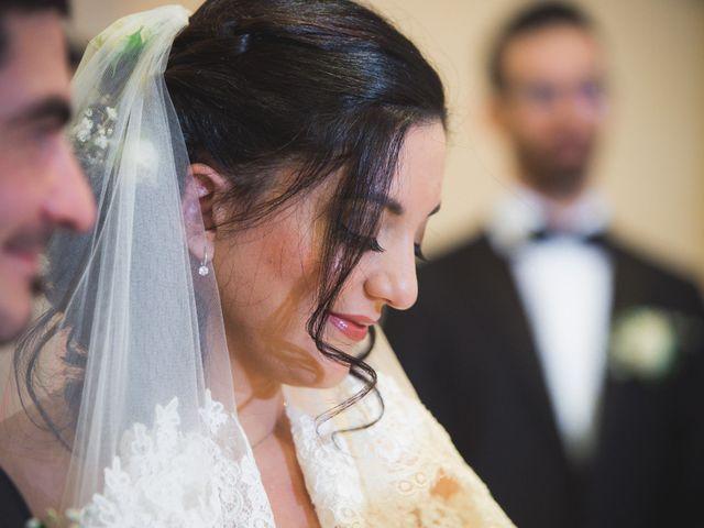 Il matrimonio di Nicola e Ilaria a Verucchio, Rimini 41