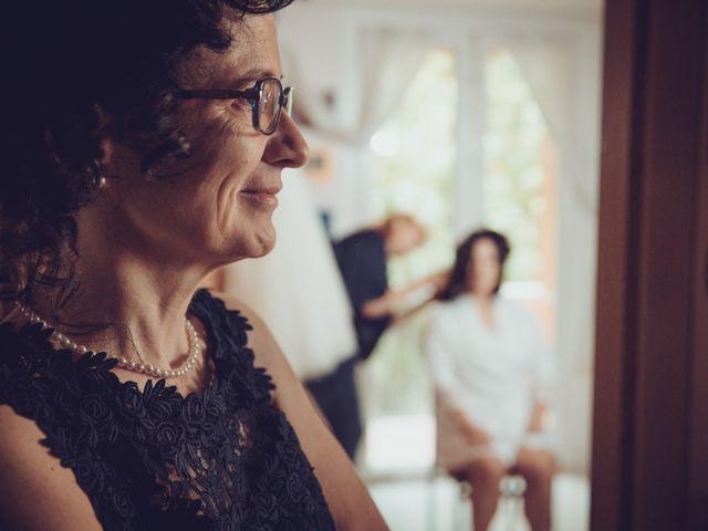 Il matrimonio di Nicola e Ilaria a Verucchio, Rimini 43