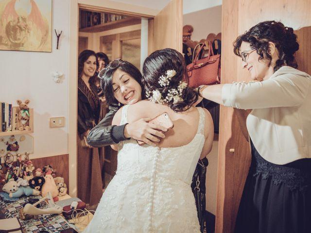 Il matrimonio di Nicola e Ilaria a Verucchio, Rimini 50