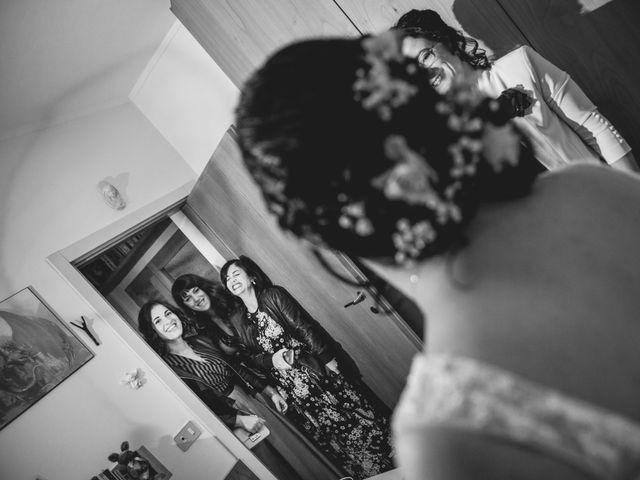 Il matrimonio di Nicola e Ilaria a Verucchio, Rimini 51