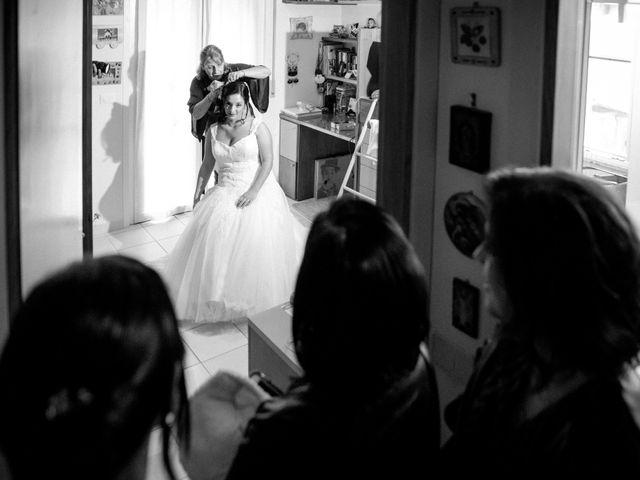 Il matrimonio di Nicola e Ilaria a Verucchio, Rimini 53
