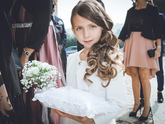 Il matrimonio di Nicola e Ilaria a Verucchio, Rimini 54
