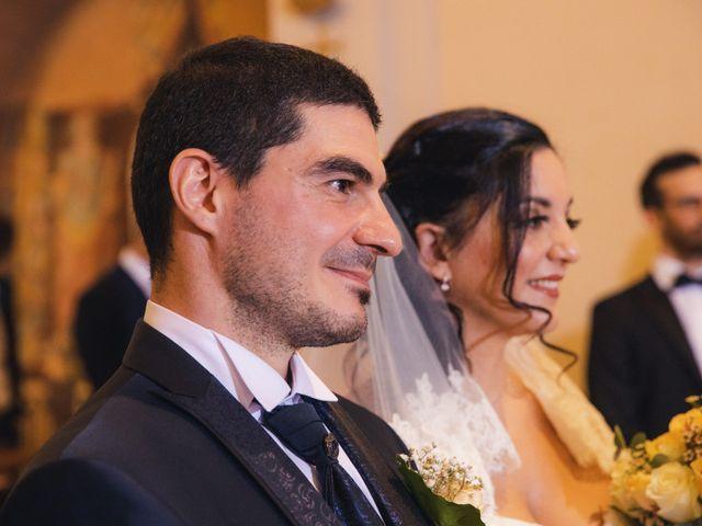 Il matrimonio di Nicola e Ilaria a Verucchio, Rimini 62