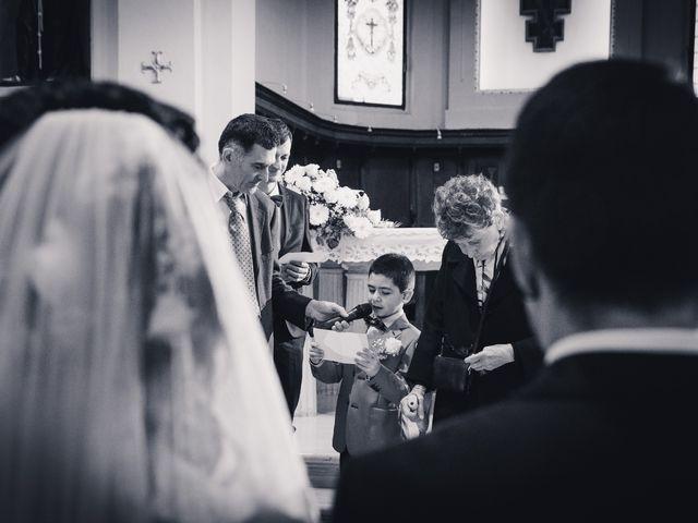 Il matrimonio di Nicola e Ilaria a Verucchio, Rimini 63