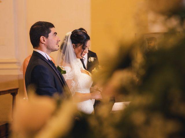 Il matrimonio di Nicola e Ilaria a Verucchio, Rimini 64