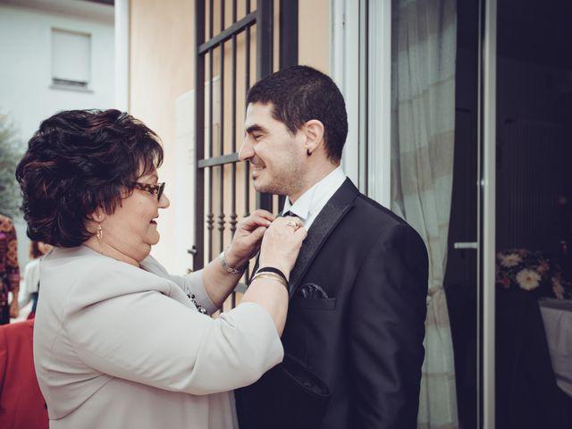Il matrimonio di Nicola e Ilaria a Verucchio, Rimini 65