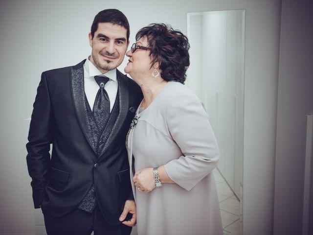 Il matrimonio di Nicola e Ilaria a Verucchio, Rimini 66