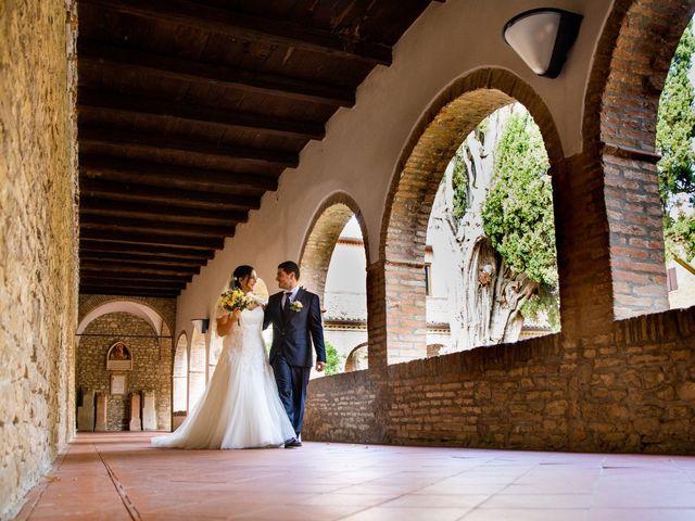 Il matrimonio di Nicola e Ilaria a Verucchio, Rimini 69