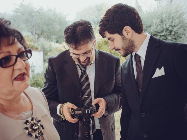 Il matrimonio di Nicola e Ilaria a Verucchio, Rimini 70