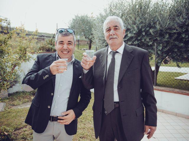 Il matrimonio di Nicola e Ilaria a Verucchio, Rimini 71