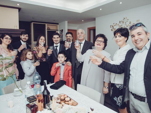 Il matrimonio di Nicola e Ilaria a Verucchio, Rimini 72