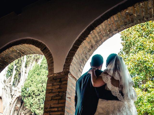 Il matrimonio di Nicola e Ilaria a Verucchio, Rimini 73