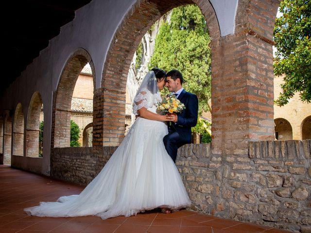 Il matrimonio di Nicola e Ilaria a Verucchio, Rimini 75
