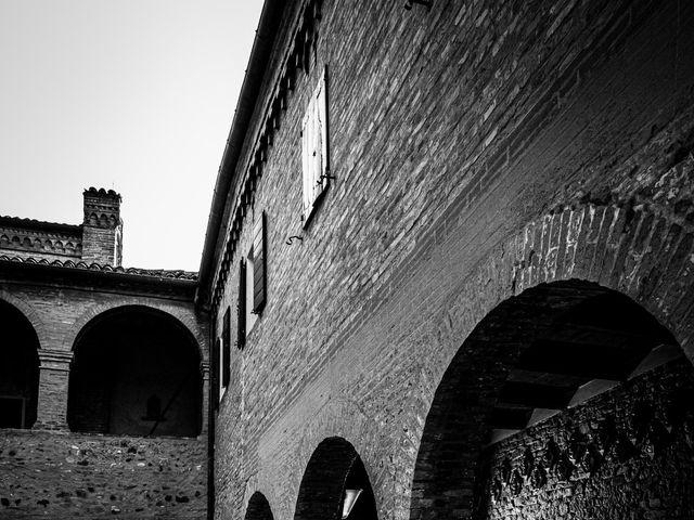Il matrimonio di Nicola e Ilaria a Verucchio, Rimini 76
