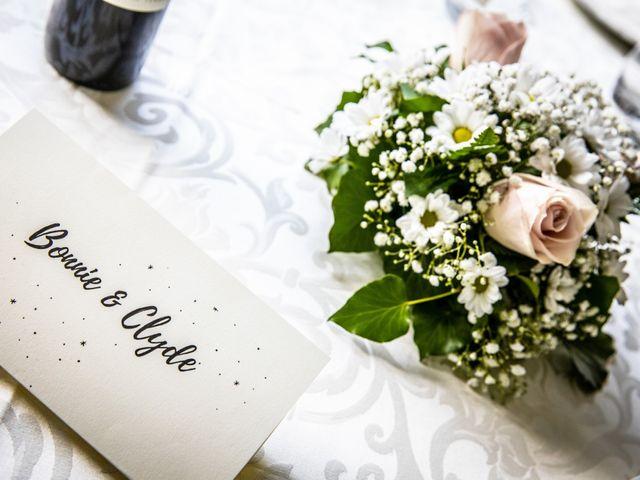 Il matrimonio di Nicola e Ilaria a Verucchio, Rimini 81