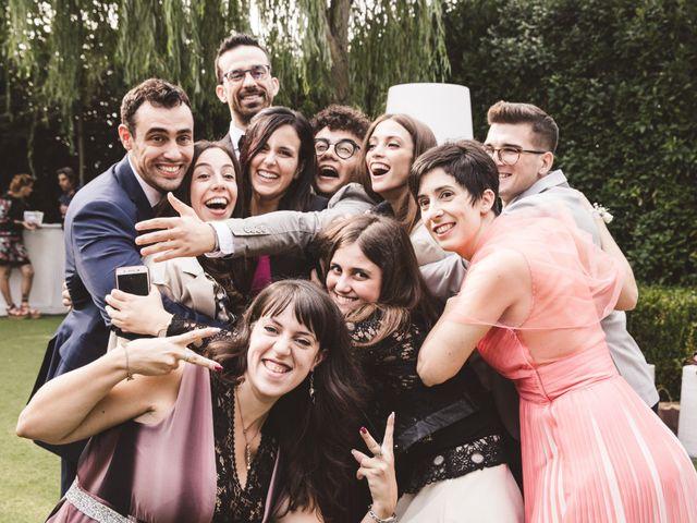 Il matrimonio di Nicola e Ilaria a Verucchio, Rimini 82