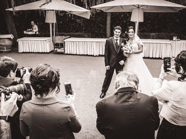 Il matrimonio di Nicola e Ilaria a Verucchio, Rimini 84