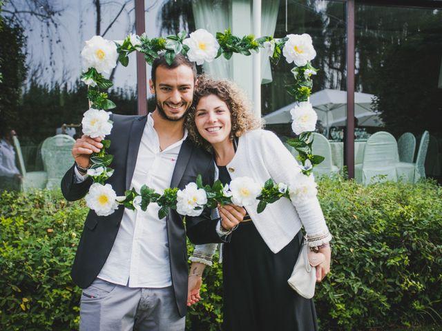 Il matrimonio di Nicola e Ilaria a Verucchio, Rimini 89