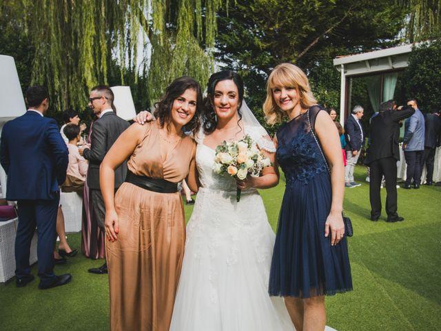 Il matrimonio di Nicola e Ilaria a Verucchio, Rimini 92