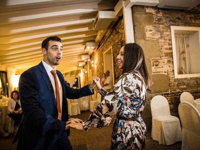 Il matrimonio di Nicola e Ilaria a Verucchio, Rimini 108