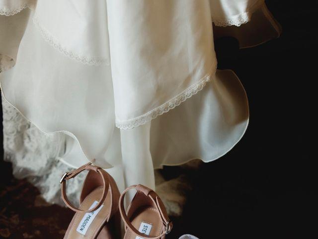 Il matrimonio di Andrea e Federica a San Sebastiano da Po, Torino 10