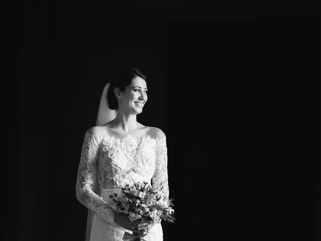 Il matrimonio di Andrea e Federica a San Sebastiano da Po, Torino 20