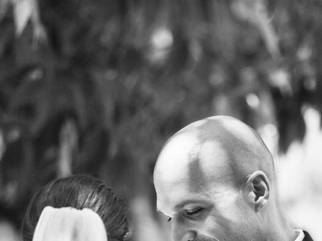 Il matrimonio di Andrea e Federica a San Sebastiano da Po, Torino 32