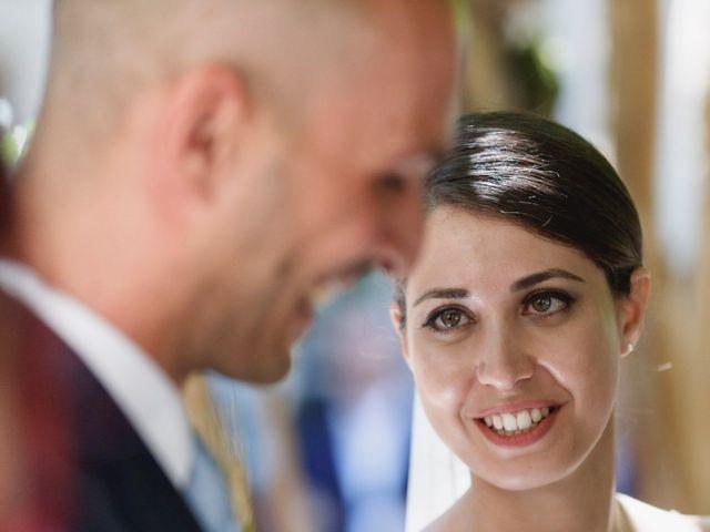 Il matrimonio di Andrea e Federica a San Sebastiano da Po, Torino 33