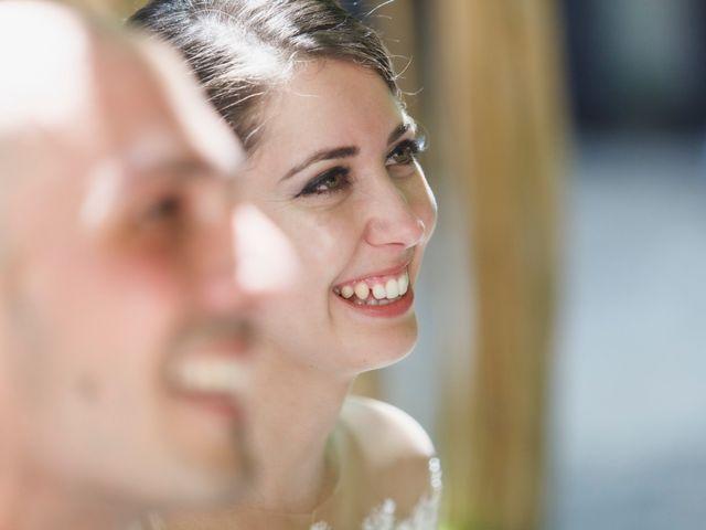 Il matrimonio di Andrea e Federica a San Sebastiano da Po, Torino 45