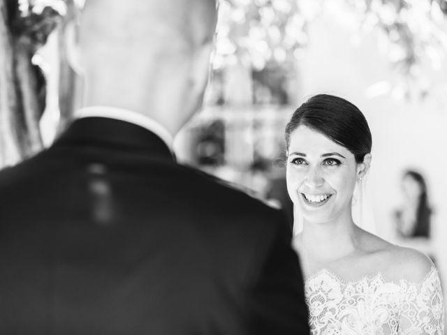 Il matrimonio di Andrea e Federica a San Sebastiano da Po, Torino 46