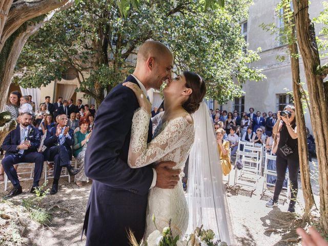 Il matrimonio di Andrea e Federica a San Sebastiano da Po, Torino 48