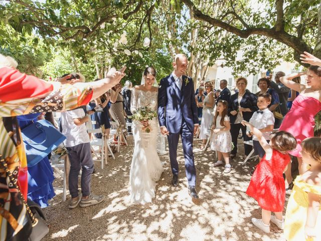 Il matrimonio di Andrea e Federica a San Sebastiano da Po, Torino 50