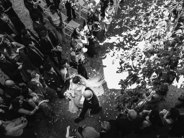 Il matrimonio di Andrea e Federica a San Sebastiano da Po, Torino 52