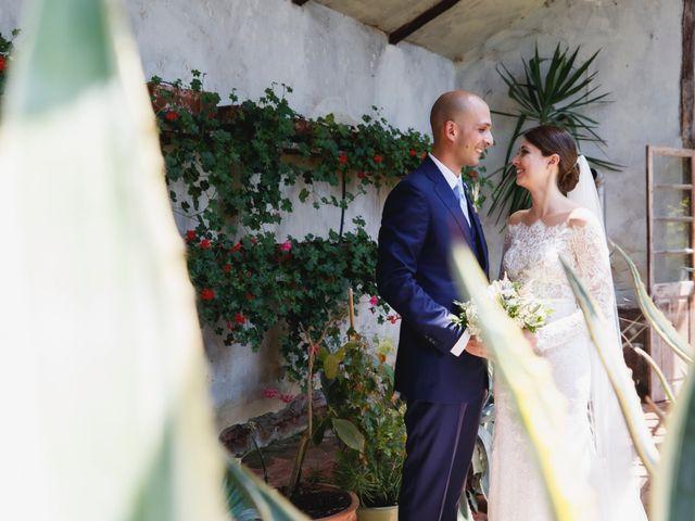Il matrimonio di Andrea e Federica a San Sebastiano da Po, Torino 53