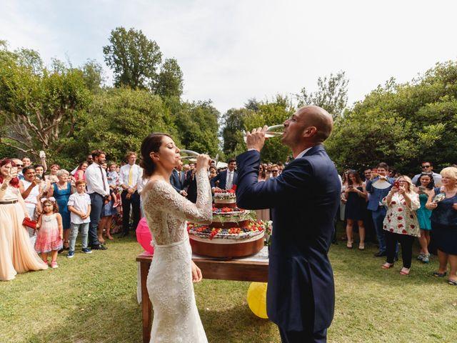 Il matrimonio di Andrea e Federica a San Sebastiano da Po, Torino 75