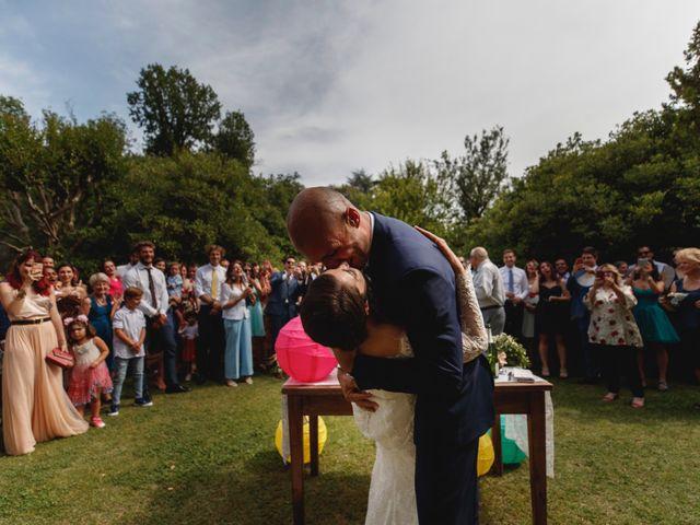 Il matrimonio di Andrea e Federica a San Sebastiano da Po, Torino 76