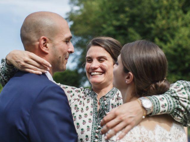 Il matrimonio di Andrea e Federica a San Sebastiano da Po, Torino 77