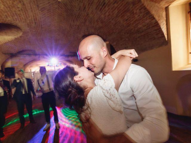 Il matrimonio di Andrea e Federica a San Sebastiano da Po, Torino 86