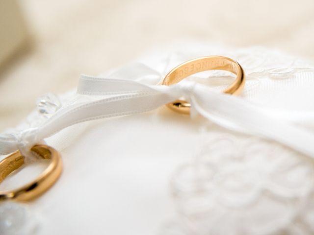 Il matrimonio di Luca e Francesca a Settimo San Pietro, Cagliari 23