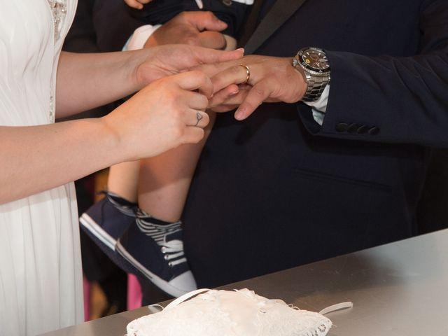 Il matrimonio di Luca e Francesca a Settimo San Pietro, Cagliari 57