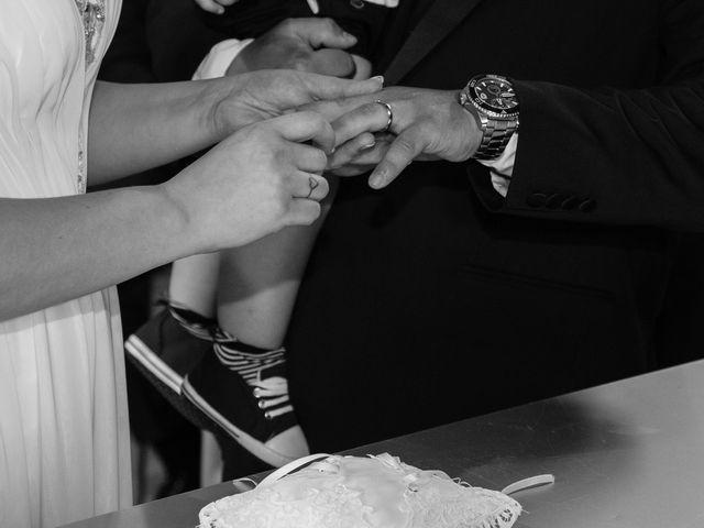 Il matrimonio di Luca e Francesca a Settimo San Pietro, Cagliari 58