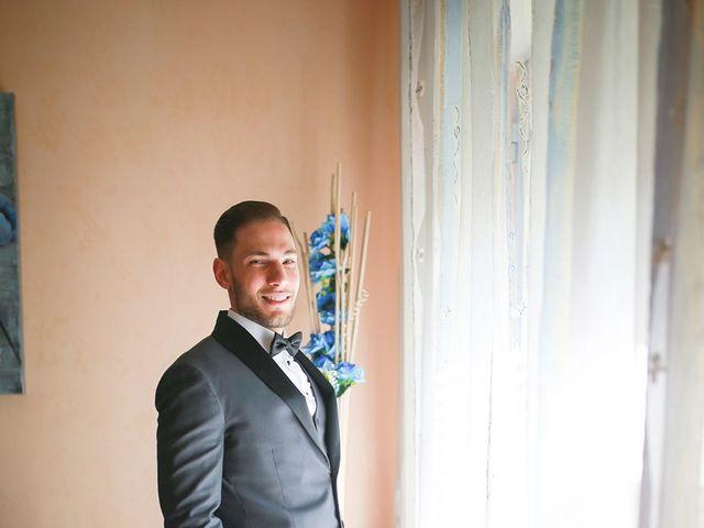 Il matrimonio di Marianna e Roberto a Arzano, Napoli 5