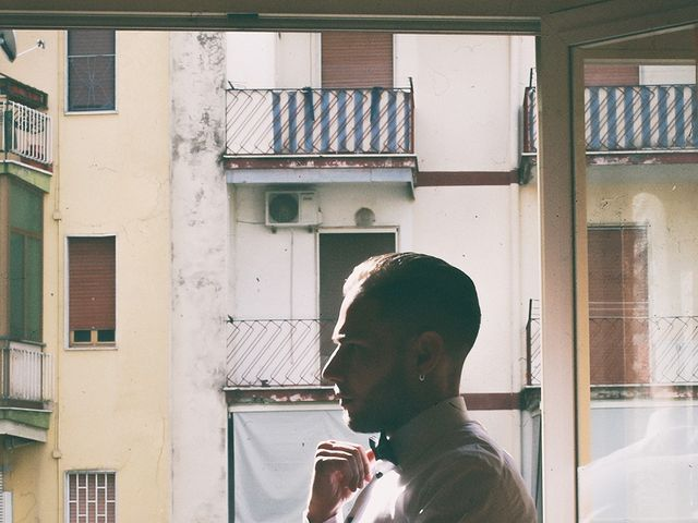 Il matrimonio di Marianna e Roberto a Arzano, Napoli 6