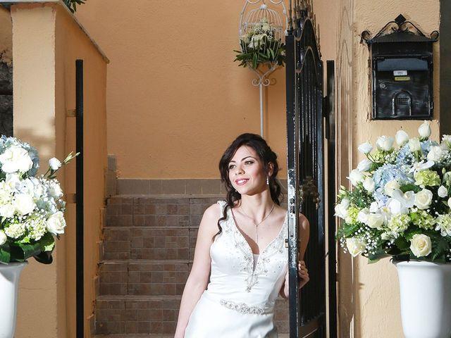 Il matrimonio di Marianna e Roberto a Arzano, Napoli 8