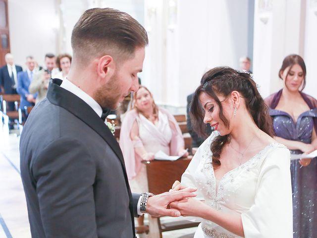 Il matrimonio di Marianna e Roberto a Arzano, Napoli 14